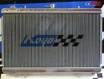 Koyo Radiator For Mitsubishi Lancer EVO VIII