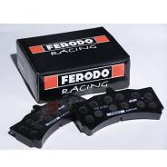 Ferodo DS2500 Rear Pads - Evo 8 and 9