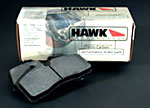 Hawk HT-10 Rear Pads - Lancer Evolution