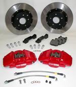 Stoptech 328mm Rear Big Brake Kit - Lancer Evolution