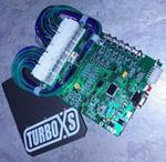 Turbo XS UTEC For Mitsubishi Lancer Evolution 8