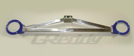 Greddy Strut Tower Bar For Mitsubishi Lancer Evolution VIII