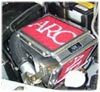 ARC Super Intake Induction Box - Lancer Evolution