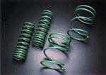Tein S-Tech Springs For Mitsubishi Lancer EVO VIII and IX