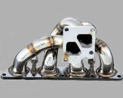 JIC Magic Exhaust Manifold For Mitsubishi Lancer Evolution VIII