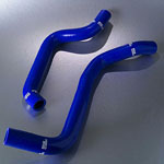 Samco Radiator Hose Kit For Mitsubishi Lancer EVO VIII