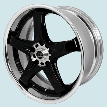 SSIX P521 by RH Evo 8 and 9 Wheel Sets
