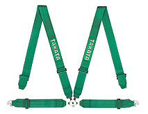 TAKATA Long Harness 4PT, 5PT, 6PT