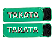 TAKATA Shoulder Pads