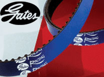 Gates Racing Timing Belt for the Evo 4-9
