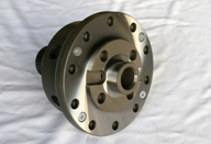 GSC Power-Division 40/60 Center Differential for Mitsubishi Evolution 5SPD