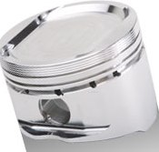 JE Pistons Evo 4-9 2.3 Stroker and 2.0 Piston sets including rings