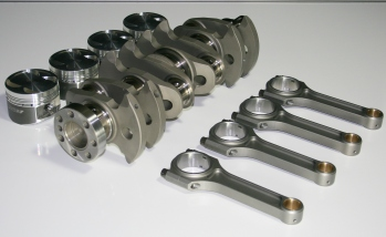 GSC Power-Division 2 2L XR-1 7 4G63T Stroker kit for the for