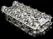GSC Power-Division's CNC cylinder head for the Evo 4-9