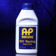 AP Racing 551 Brake and Clutch Fluid